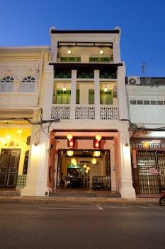 Image de 99 Oldtown Boutique Guesthouse à Phuket