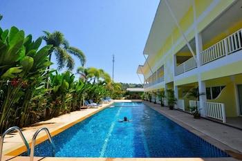 Slika: OYO 75361 Phuket Airport Sonwa Resort ‒ Sa Khu