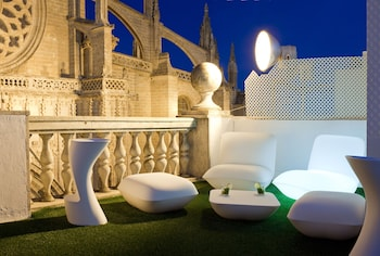 Imagen de Puerta Catedral Suites en Sevilla