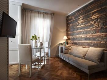 Fotografia hotela (Ferrini Home - Via Monte Sant'Agata) v meste Catania