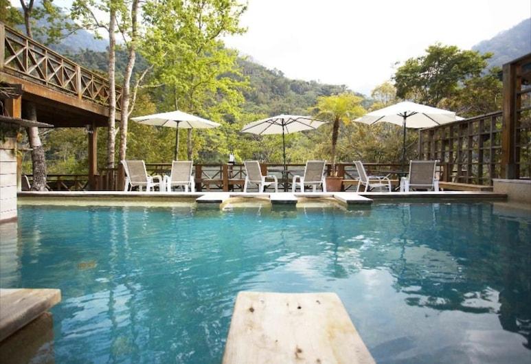 Taian Tangyue Hot Sprigs Resort, Taian, Bassein
