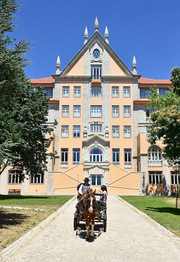Pousada da Serra da Estrela - Historic Hotel, Covilha
