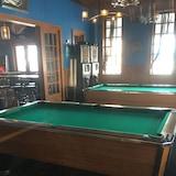 Pub sportowy