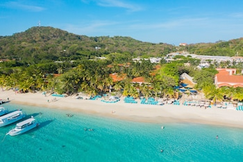 A(z) Mayan Princess Beach & Dive Resort - All Inclusive hotel fényképe itt: Roatan