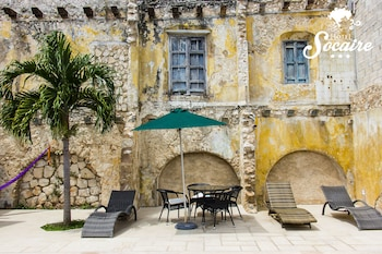 Picture of Hotel Socaire in Campeche