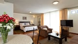 Picture of Suites Metropoli in Quito