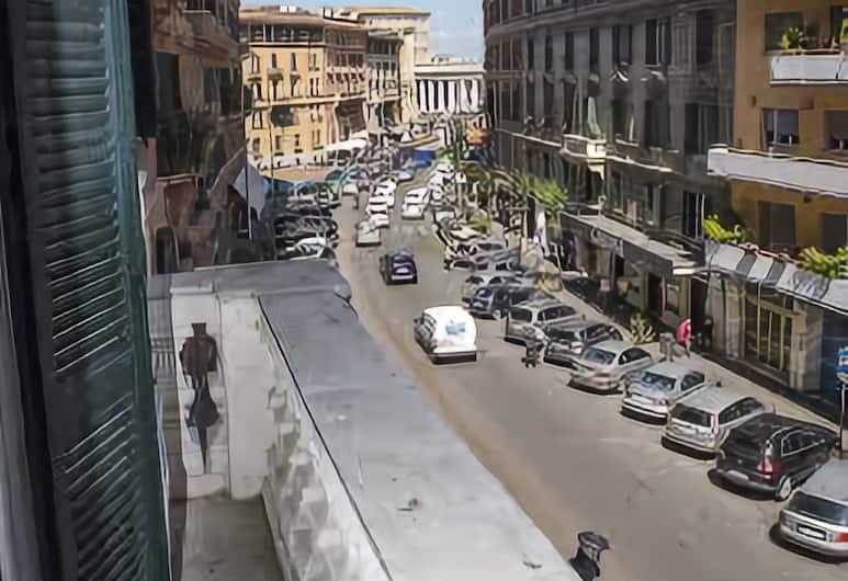 B&B Le Fornaci, Roma, Utsikt fra hotellet