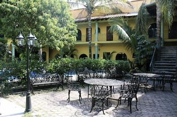 在尧特佩克的Hotel Oaxtepec照片