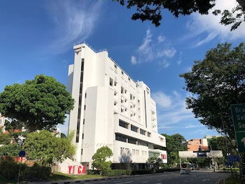 Picture of YMCA @ One Orchard in Singapore