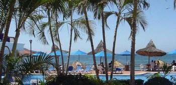 Image de Casablanca Resort à Rincon de Guayabitos