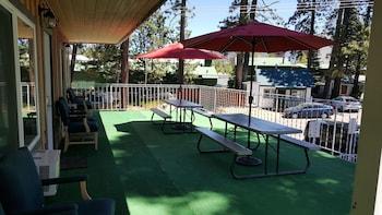 Foto van Alpine Inn and Spa in South Lake Tahoe