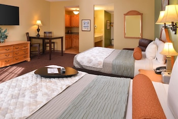 Picture of Country Hearth Inn & Suites in Edwardsville