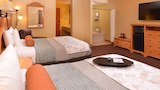 Foto do Country Hearth Inn & Suites em Edwardsville