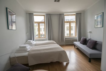 Fotografia hotela (Cochs Pensjonat) v meste Oslo