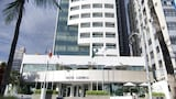 Choose This 3 Star Hotel In Fortaleza