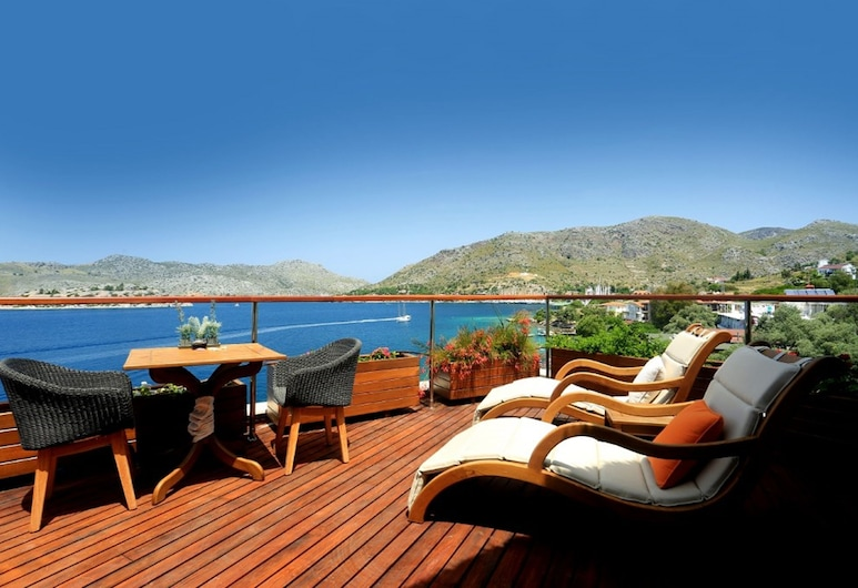 Loryma Luxury Boutique Hotel, Marmaris
