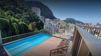 Picture of Royalty Copacabana Hotel in Rio de Janeiro