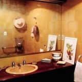 슈피리어 더블룸 - 욕실