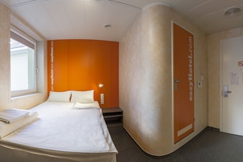 Picture of easyHotel Budapest Oktogon in Budapest