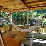Studio Cabin  - Terrace/Patio