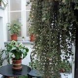 Tripla Standard - Vista giardino