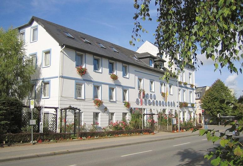 Hotel Hohenzollern, Schleswig