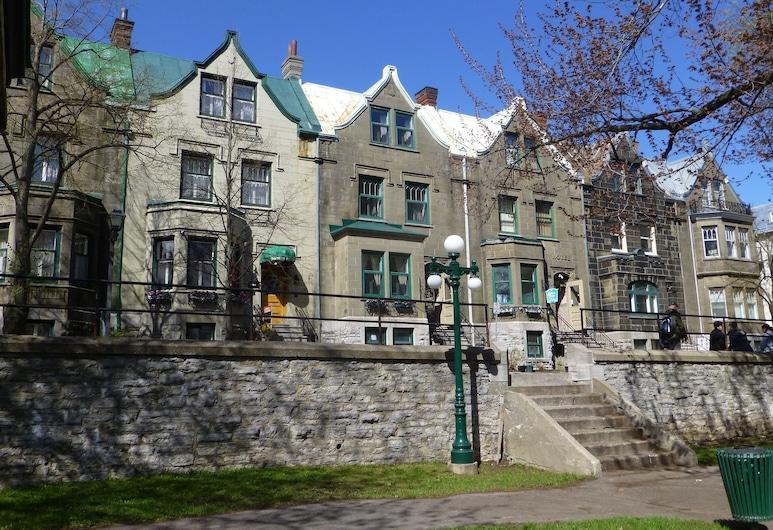Hôtel Manoir de la Terrasse, Québec