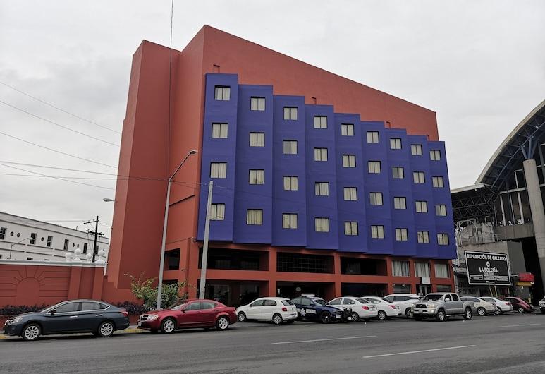 Hotel Son-Mar Monterrey Centro, Monterrey
