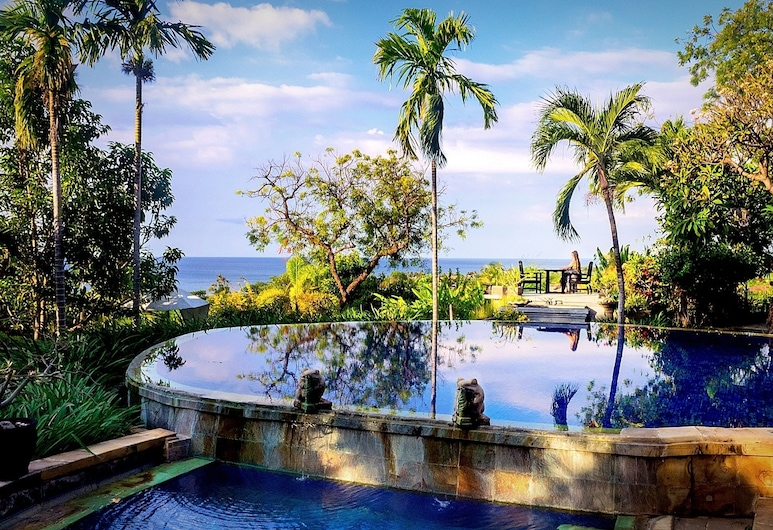 Zen Resort Bali, Buleleng, Outdoor Pool