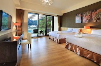 Fotografia do Lealea Garden Hotels-Moon Lake em Yuchi
