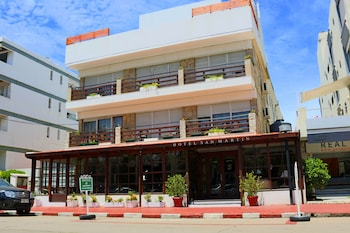 Fotografia do Hotel San Martín em Punta del Este