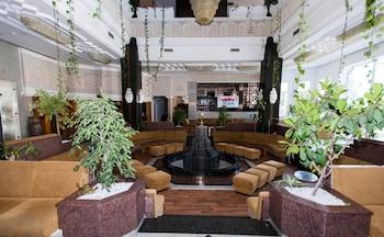 莫納斯提爾莫納斯提爾中心飯店的相片