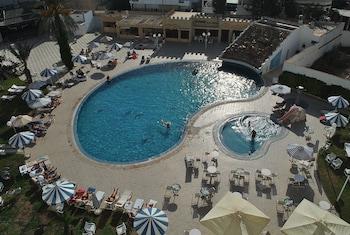 莫納斯提爾莫納斯提爾中心酒店的圖片