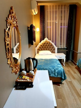 Picture of Sehir Hotel Old City in Istanbul