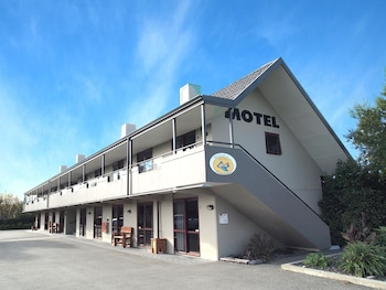Foto Airways Motel di Christchurch