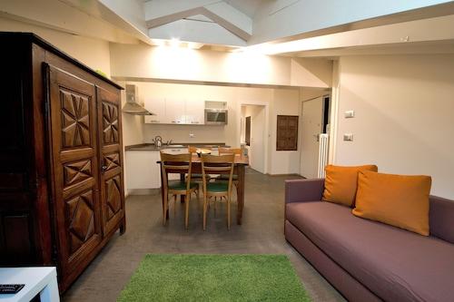 葛荷德維勒公寓酒店/