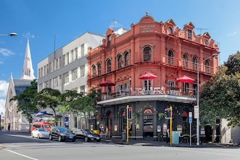 Picture of The Shakespeare Hotel in Auckland