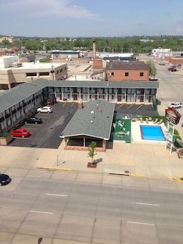 Picture of Town House Motel in Rapid City
