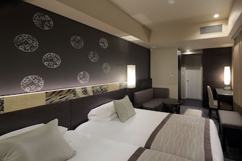 Picture of Hotel Grand Bach Select Kyoto in Kyoto