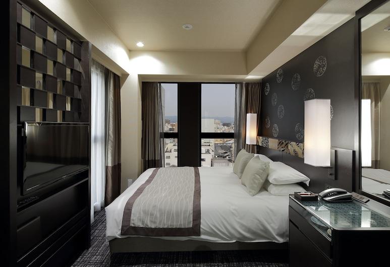 京都精選巴哈大酒店, Kyoto, 標準雙人房, 非吸煙房, 客房