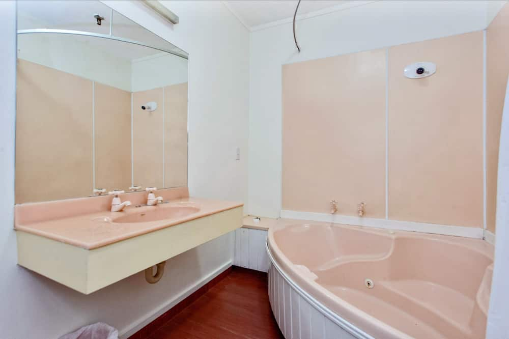 Standardna Twin soba - Kupaonica