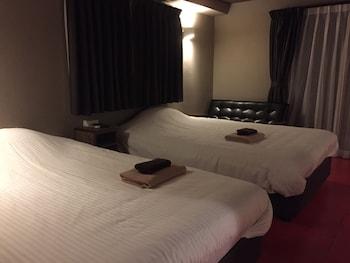 北谷日落美國酒店的相片