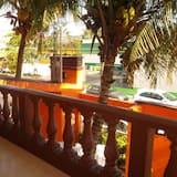 Studio - Balcony