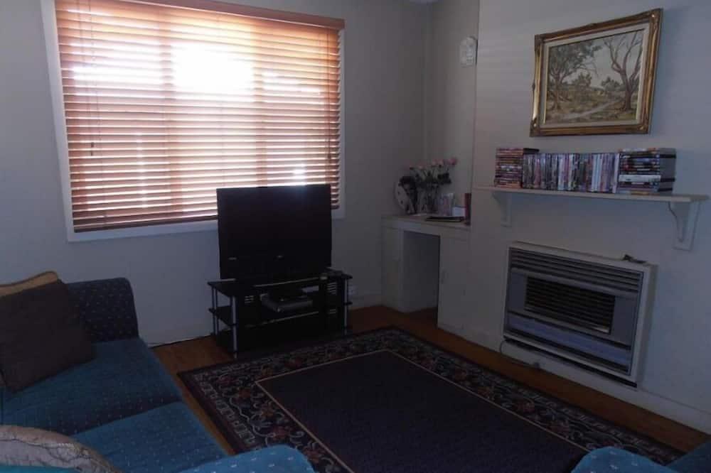 Lilly May Cottage - Sala de estar