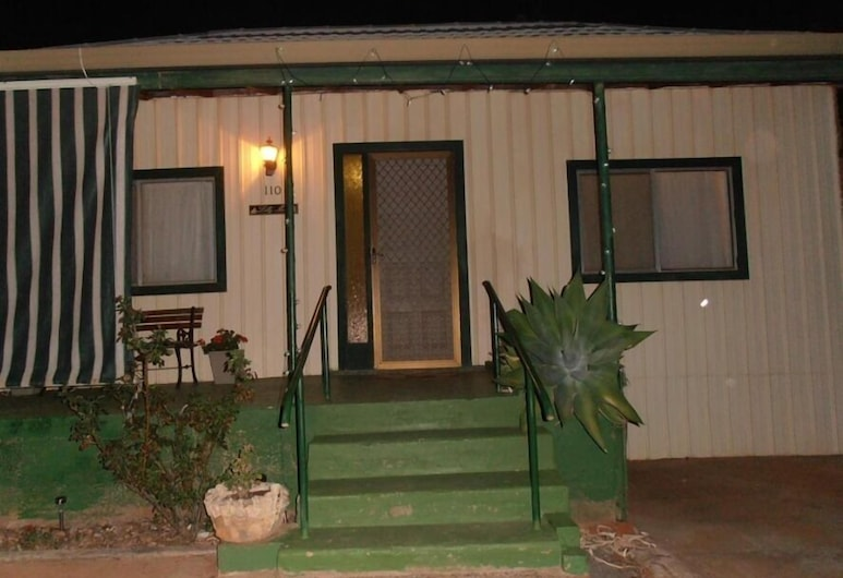 Lilly May Cottage, Broken Hill