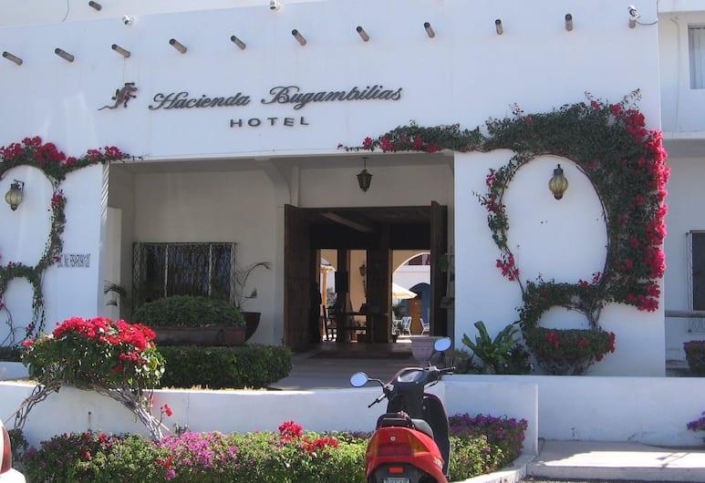 Hacienda Bugambilias, Ла-Пас