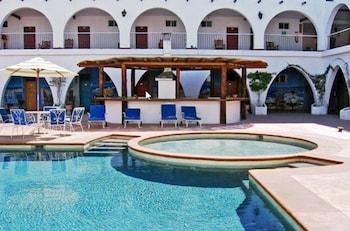 Kuva Hacienda Bugambilias-hotellista kohteessa La Paz (ja lähialueet)
