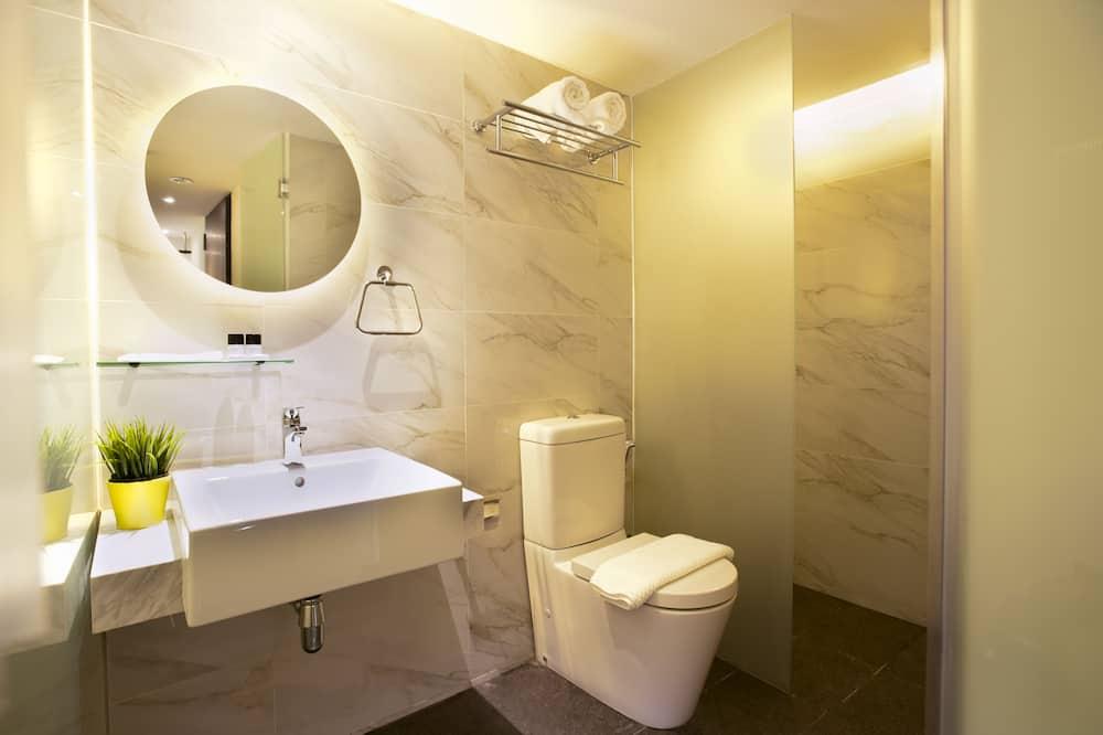 Basic Δωμάτιο - Μπάνιο