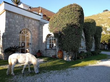 Fotografia hotela (Villa Tara) v meste Serrara Fontana