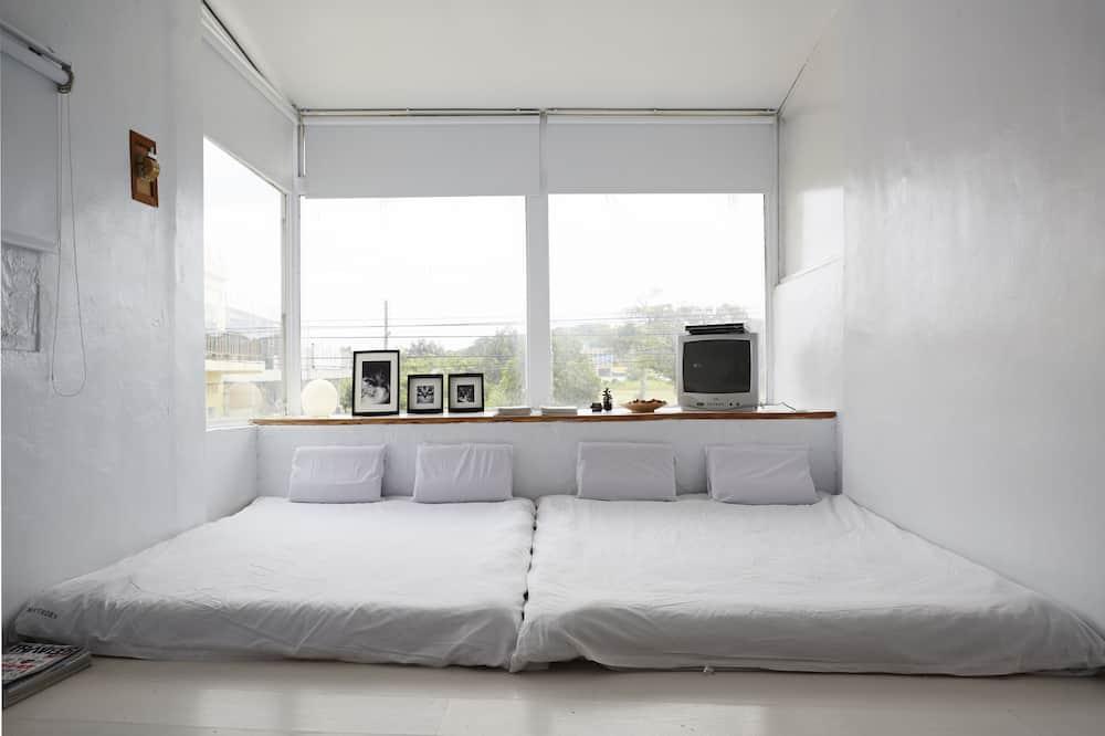 家庭標準客房 - 客房